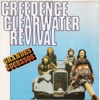 CREEDENCE CLEARWATER REVIVAL GRANDES SUCESSOS