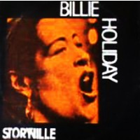 "BILLIE HOLIDAY - STORYVILLE ""BRA"""