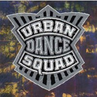 "URBAN DANCE SQUAD - MENTAL FLOSS FOR THE GLOBE ""BRA"""