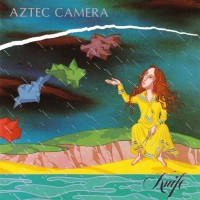 AZTEC CAMERA  - KNIFE  ''BRA''