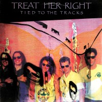 "TREAT HER RIGHT - TIED TO THE TRACKS ""BRA"""