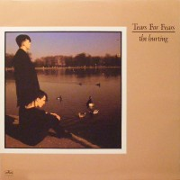 "TEARS FOR FEARS  - THE HURTING ""BRA"""