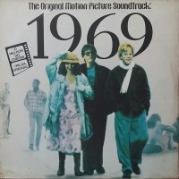LP 1969 The Original Motion Picture Soundtrack