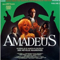 Nova contribuição 	Amadeus (More Music From The Original Soundtrack Of The Film) ‎(LP, Album)