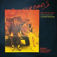 LP Crossroads OST