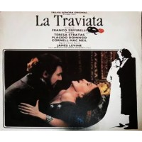 lp LA TRAVIATA OST