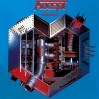 ACCEPT - METAL HEART ''BRA''