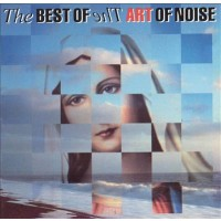 ART OF NOISE  THE BEST OF ART OF NOISE
