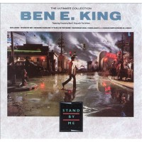 BEN E. KING - ULTIMATE COLLECTION ''BRA''
