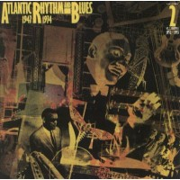 ATLANTIC RHYTHM & BLUES VOL. 2