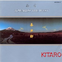"KITARO - TOWARDS THE WEST ""BRA"""
