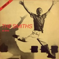 """SMITHS - THE BOY WITH THE THORN ON HIS... """"BRA"""""""