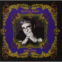 "ELTON JOHN - THE ONE ""BRA"""