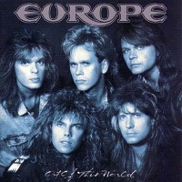 "EUROPE - OUT OF THIS WORLD ""BRA"""