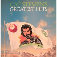 "CAT STEVENS - GREATEST HITS ""BRA"""