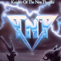 "T.N.T - KNIGHTS OF THE NEW THUNDER  ""BRA"""