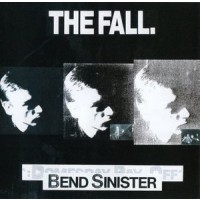 "FALL- BEND SINISTER ""BRA"""