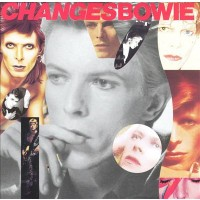 "DAVID BOWIE - CHANGESBOWIE ""BRA"""