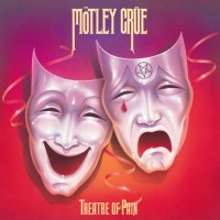 "MÖTLEY CRÜE - THEATRE OF PAIN ""BRA"""