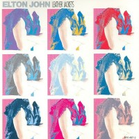 "ELTON JOHN - LEATHER JACKETS ""BRA"""