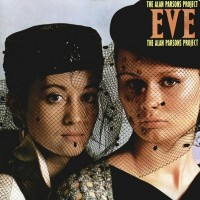 ALAN PARSONS PROJECT EVE