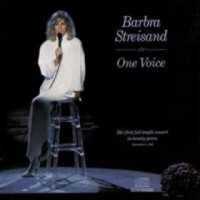 BARBRA STREISAND - ONE VOICE ''BRA'