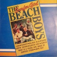 BEACH BOYS - SURFER GIRL ''BRA''