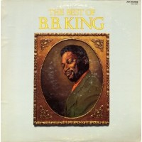 B. B. KING - THE BEST OF B. B. KING  ''BRA''