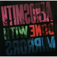 AEROSMITH - DONE WITH MIRRORS ''BRA''