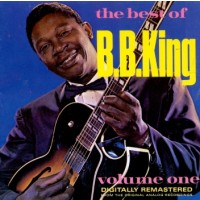 B. B. KING - BEST OF (VOL. 1)  ''BRA''