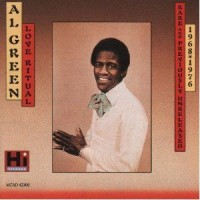 AL GREEN - LOVE RITUAL ''BRA''