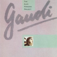 ALAN PARSONS PROJECT - GAUDI  ''BRA''