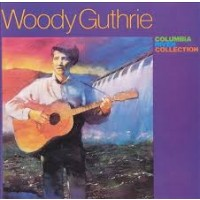 "WOODY GUTHRIE - COLUMBIA RIVER COLLECTION ""BRA"""