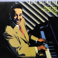 DUKE ELLINGTON - STUDIO SESSIONS NEW YORK (V.3) ''BRA''