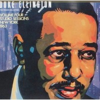 DUKE ELLINGTON - STUDIO SESSIONS NEW YORK 1963 (V.4) ''BRA''