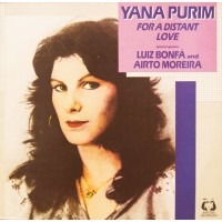 YANA PURIM FOR A DISTANT LOVE