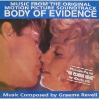 LP BODY OF EVIDENCE OST