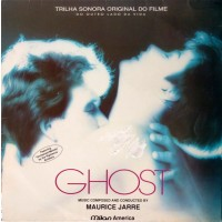 GHOST - OST - LP