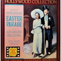 LP Judy Garland Fred Astaire Easter Parade